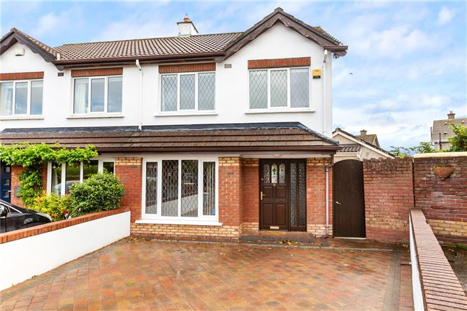 Main image for 11 Connawood Crescent, Old Connawood, Bray, Co. Wicklow, A98 YT38