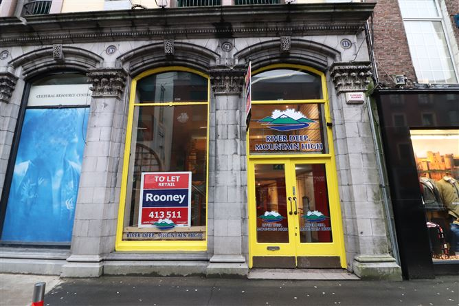 Main image for 11 Patrick Street, Limerick