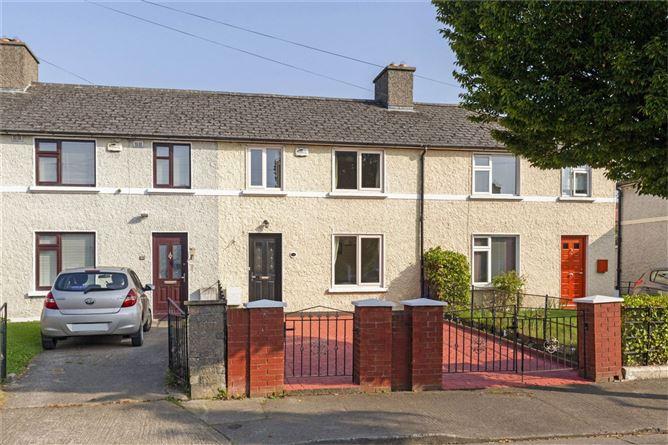Main image for 44 Philipsburgh Terrace, Marino, Dublin 3 D03 W5P0