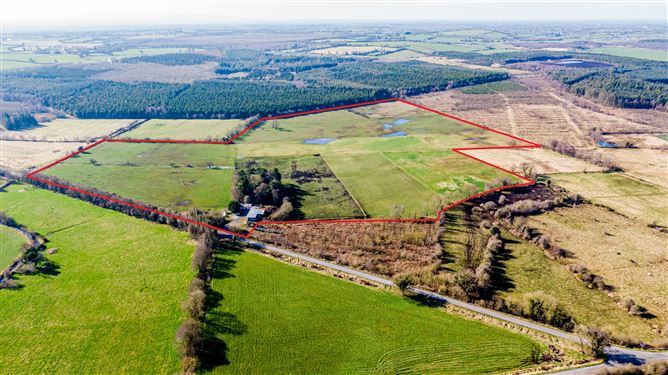 Main image for Derrycoffey, Croghan, Offaly