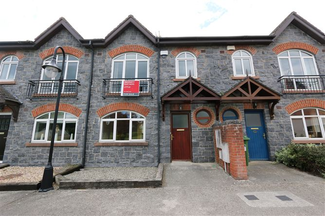 Main image for 2 Beaulieu Mews, Greenhills, Drogheda, Louth