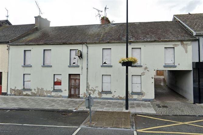 Main image for 34 Kickham Street, Carrick-on-Suir, Tipperary