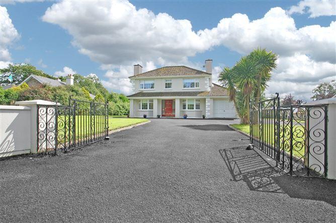 Main image for Mountshannon Road,Lisnagry,Co Limerick,V94R62F