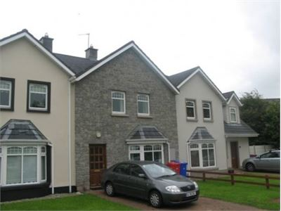 28 An Curran, Pallaskenry, Co. Limerick