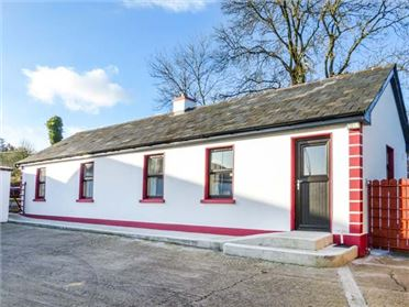 Photo of Clogheen Cottage,Clogheen Cottage, Clogheen Cottage, Drumcrin, Kingscourt, County Cavan, A82 DP04, Ireland