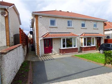 4 Broomhall Crescent, Rathnew, Wicklow