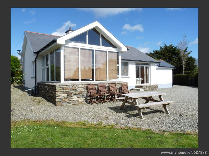 Main image for Nelly's, Kilcrohane, West Cork
