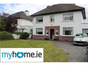 Derrylea House, Swords Road, Swords, Co. Dublin
