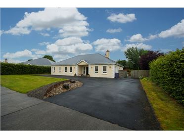 Photo of 4 Ballagh Wood, Donadea, Kildare