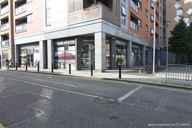 Unit D Southgate,Cork Street, South City Centre, South City Centre - D8, Dublin 8