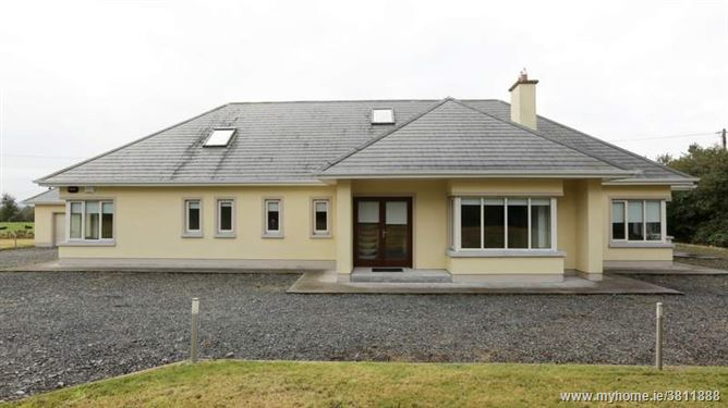 Allenwood South, Naas, Kildare