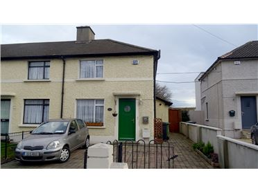 Photo of 386 Clogher Road, Crumlin, Dublin 12