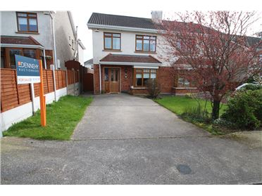 Photo of 4 Ridgewood, Heronswood, Carrigaline, Cork