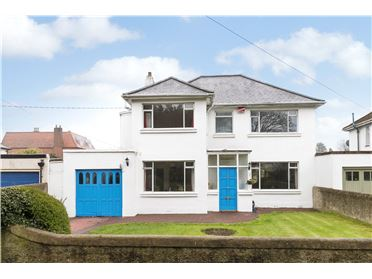 Photo of 1 Riversdale Avenue, Rathgar, Dublin 6, D06 W9X4