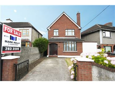 Photo of 3A Cherryfield Road, Walkinstown, Dublin 12