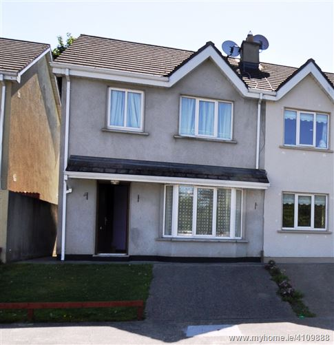 Photo of 4 The Orchard , Hacketstown, Carlow