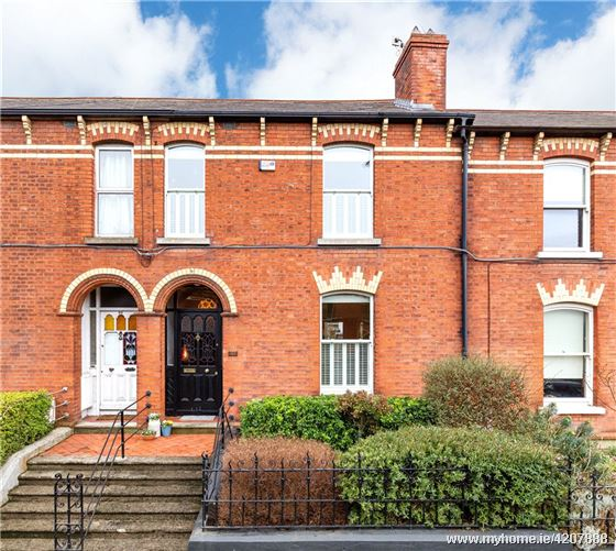 101 Connaught Street, Phibsborough, Dublin 7, D07 YT97