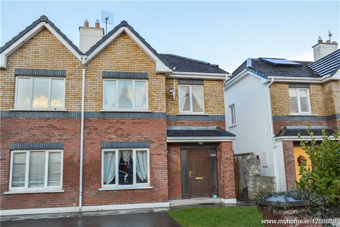 91  Killeen Woods, Tralee, Co Kerry, V92 XD7E
