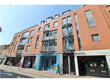 Main image of 8 Mellor Court, Liffey Street Lower, North City Centre,   Dublin 1