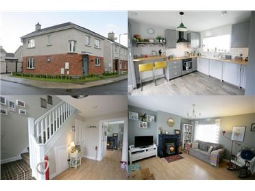Photo of 3 Colliers Way, Portlaoise, Co. Laois