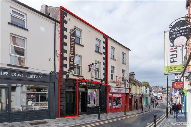Main image for 3 Bridge Street, Cavan, Cavan