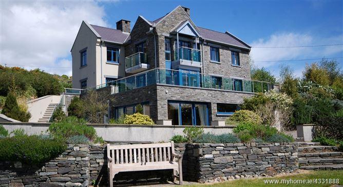 Main image for West Cork Ocean View ,Rushanes, Glandore, West Cork, Ireland