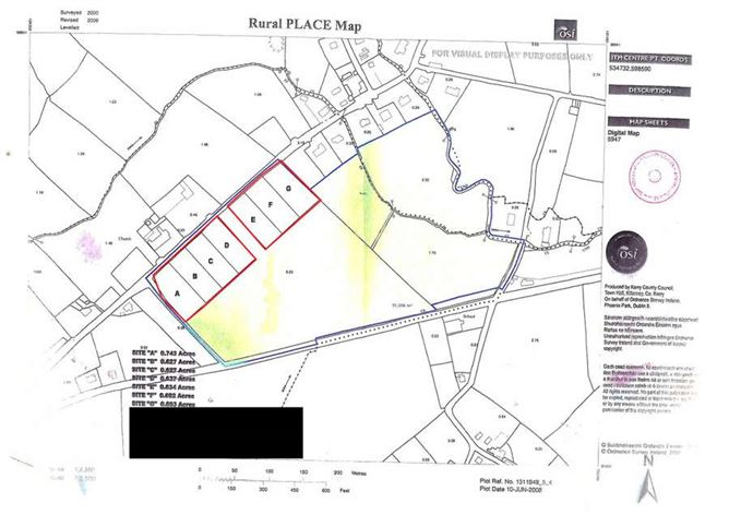 Main image for Lands at Dromagh, Mallow, Co Cork