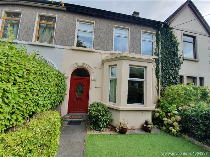 Main image for Knock House, 4 Fr. Griffin Avenue, City Centre, Galway City