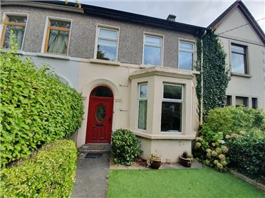Knock House, 4 Fr. Griffin Avenue, City Centre, Galway City