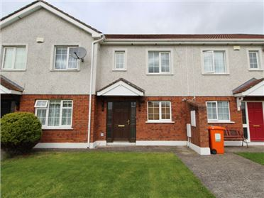 Image for 121 Limekiln Wood, Navan, Meath