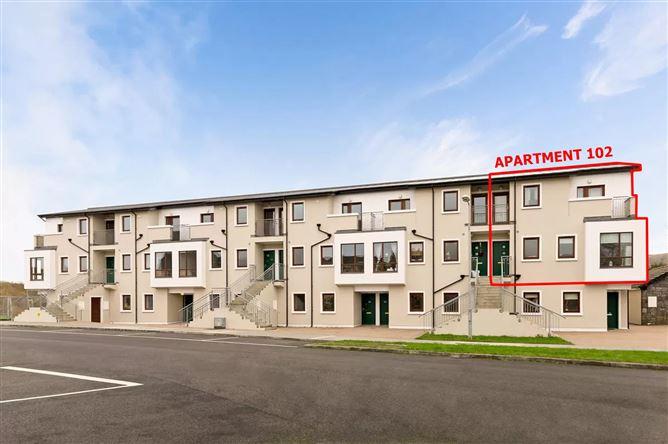 Main image for Apartment 102 River Oaks, Ballisodare, Sligo