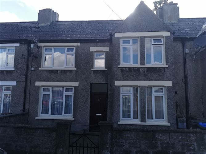 Main image for 3 St Martins Terrace , Athy, Kildare, R14C580