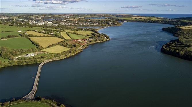 Main image for Carrigeen, Abbeylands, Kinsale, Cork