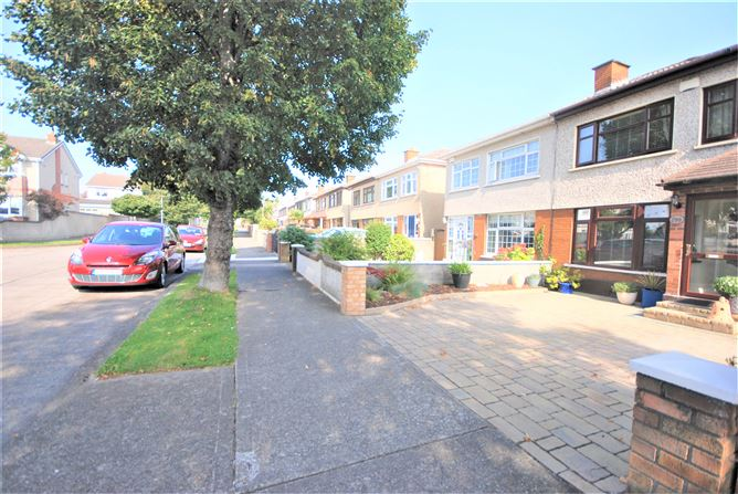 Main image for The Crescent, Belgard Heights, Tallaght, Dublin 24