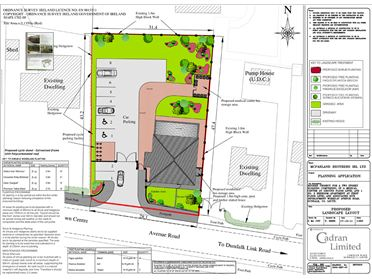 Main image of Development Site @ Avenue Road, Dundalk, Louth