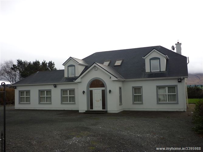Grenagh House, The Kerries, Tralee, Kerry