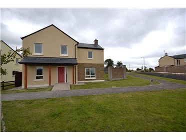17 Carrigmacogue Park, Bree, Enniscorthy, Co.Wexford