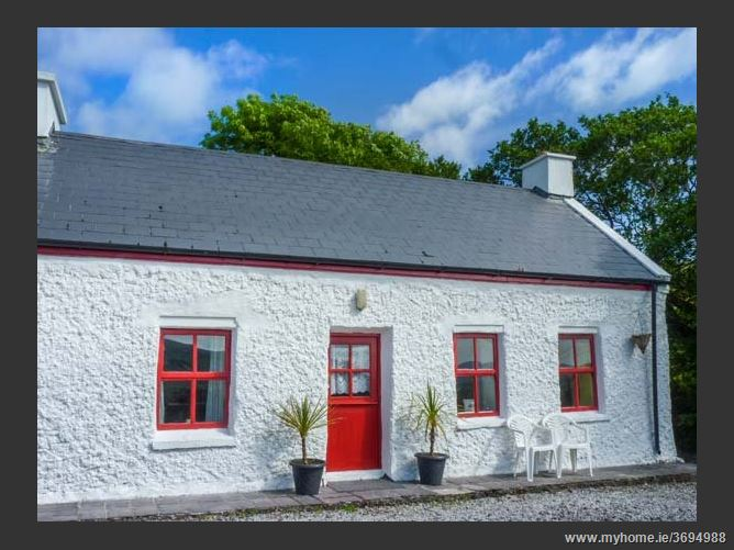 Main image for Trout Cottage,Trout Cottage, Trout Cottage, Mastergeehy, Waterville, County Kerry, Ireland
