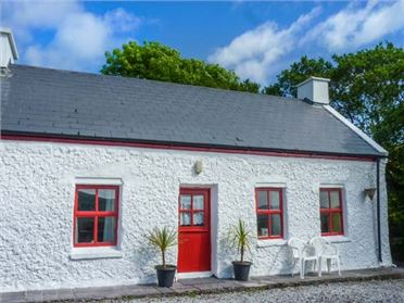Main image of Trout Cottage,Trout Cottage, Trout Cottage, Mastergeehy, Waterville, County Kerry, Ireland
