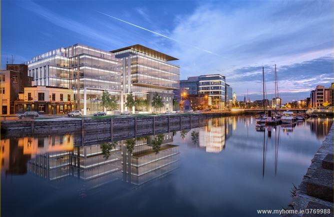 Main image for Navigation Square, Albert Quay, Cork, Cork City, Cork