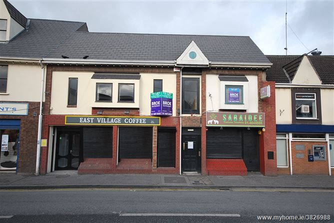 3 Monastery Road, Clondalkin,   Dublin 22