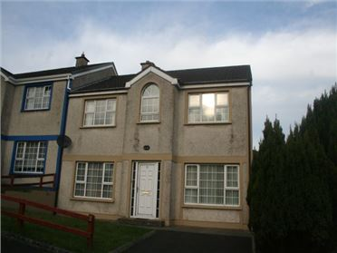 Photo of 7 Manorview Park, Letterkenny, Donegal