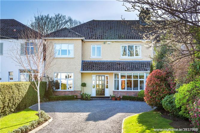 Photo of 14 Stillorgan Park, Blackrock, Co. Dublin