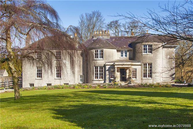 Photo of Rathvinden House, Leighlinbridge, Co. Carlow