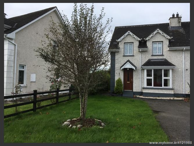 19 Cluain Si , Carrick-on-Shannon, Leitrim