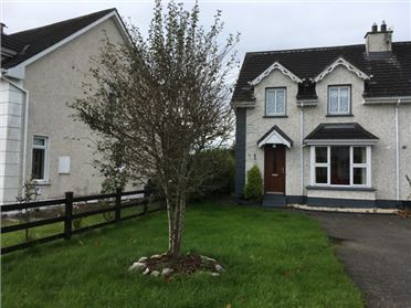 Main image of 19 Cluain Si , Carrick-on-Shannon, Leitrim