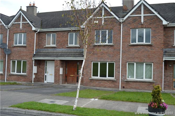 Photo of 19 Chancery Park Drive, Chancery Park, Tullamore, Co Offaly