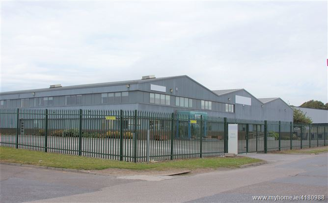 Unit 34, GB Business Park