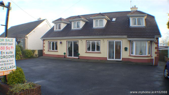 Harbour Lodge, Harbour Road, Ballinasloe, Galway