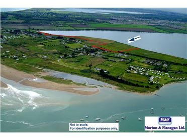 Main image of c. 20 Acres at The Burrow, Portrane, Donabate, County Dublin